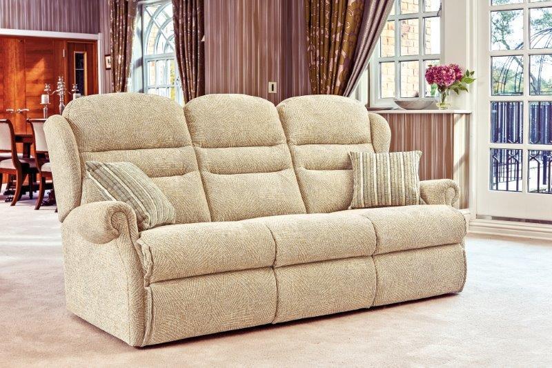 Wilsden Suite Centre Stockist Of Sherborne Upholstery